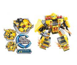 Strážce stříbra Qman Blast Ranger