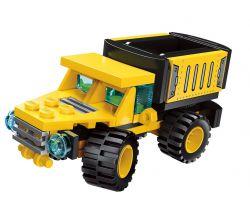 Náklaďák Qman Heavy Transporter