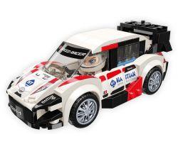 Aurora WRC-11 Qman MineCity