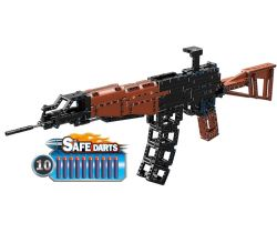 AK-47 Assault rifle Qman Model Power