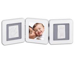 Rámeček Baby Art Double Print Frame