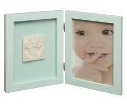 Rámeček Baby Art Photo Frame With Baby Print