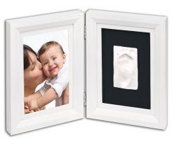 Rámeček Baby Art Print Frame White & Black Doprodej