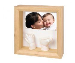 Rámeček pro 3D otisk Baby Art Photo Sculpture Frame