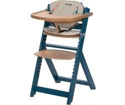 Rostoucí jídelní židlička s polstrováním Safety 1st Timba