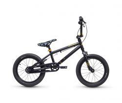 Dětské kolo S'COOL  XtriX Mini 16 od 107 cm