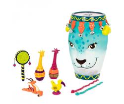Sada hudebních nástrojů B-Toys Jungle Jam