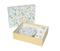 Sada na otisk Baby Art My Baby Gift Box