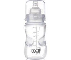 Samosterilizující láhev 250 ml Lovi