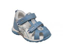 Sante dětský sandál Frankfort