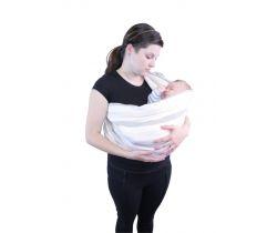 Šátek na dítě Emitex Mimivak