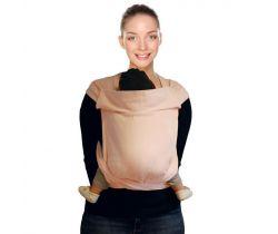 Šátek na nošení dětí Babylonia BB Tai Organic Limited Edition