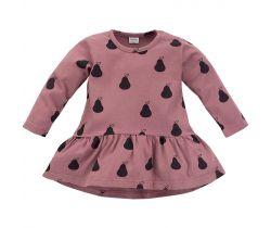 Šaty Pinokio Tres Bien Dark Pink