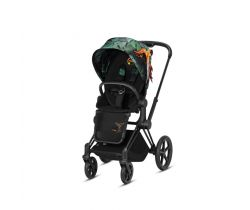 Seat Pack Cybex Priam Birds of Paradise
