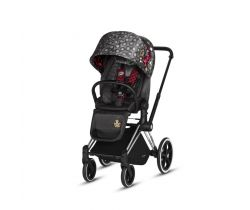 Seat Pack Cybex Priam Rebellious