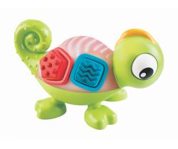 Senzorický svítící chameleon B-Kids