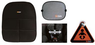 Set doplňků k autosedačkám po směru jízdy BeSafe Forward facing package