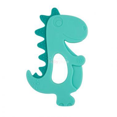 Silikonové kousátko Canpol Dinosaurus
