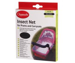 Síť proti hmyzu na kočárek Clippasafe