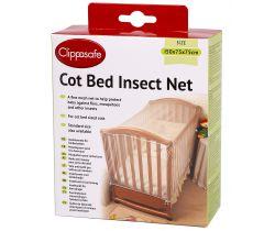 Síť proti hmyzu na postýlku Clippasafe