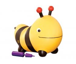 Skákací čmelák B-Toys Bizzi