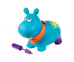 Skákací hrošík B-Toys Hankypants