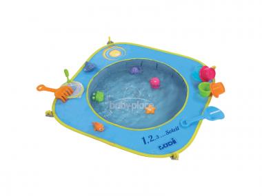 Skládací bazén Ludi