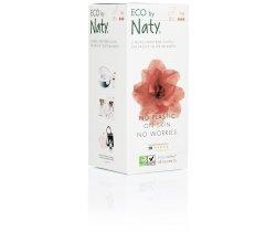 Slipové vložky 28 ks Naty Nature Womencare Super