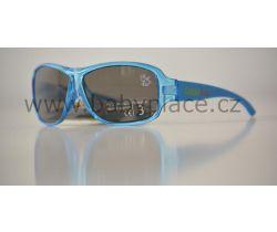 Sluneční brýle pro děti Crazy Dog Crystal Fun Blue