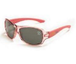 Sluneční brýle pro děti Crazy Dog Crystal Fun Pink