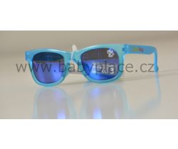 Sluneční brýle pro děti Crazy Dog Little Artist Blue