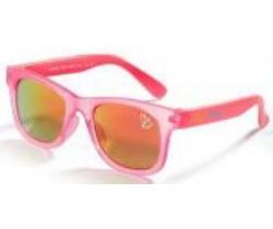 Sluneční brýle pro děti Crazy Dog Little Artist Pink