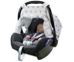 Sluneční clona Dooky Car Seat Canopy