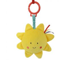 Sluníčko na zavěšení Baby Sensory