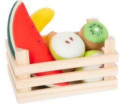 Bedýnka s ovocem Small Foot