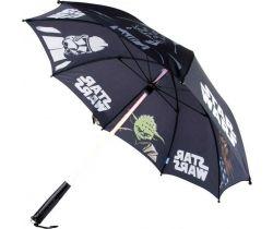 Deštník Small Foot Světelný meč Star Wars