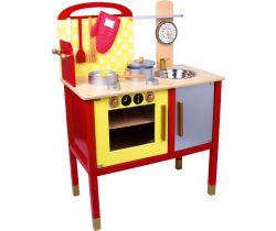 Dětská dřevěná kuchyňka Small Foot Denise
