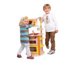 Dětská dřevěná kuchyňka Small Foot Leonie