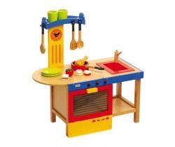 Dětská dřevěná kuchyňka Small Foot Magic