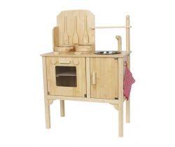 Dětská dřevěná kuchyňka Small Foot Nature