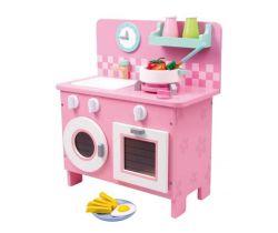 Dřevěná dětská kuchyňka Small Foot Rosali