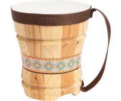 Dřevěné bongo Small Foot