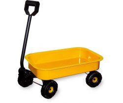 Plechový ruční vozík Small Foot - malý