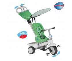 Smart Trike Recliner tříkolka