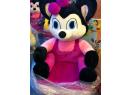 Smyk Minnie plyšové křesílko