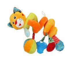 Spirálka BabyMix Tygřík