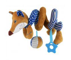 Spirálka BabyMix Blue Fox
