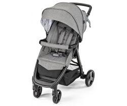 Sporotvní kočárek Baby Design Clever