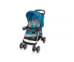 Sporotvní kočárek Baby Design Walker Lite