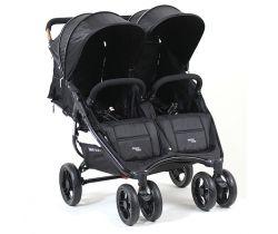 Sporotvní kočárek Valco Baby Snap Duo Black